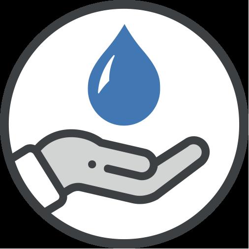 watersaving