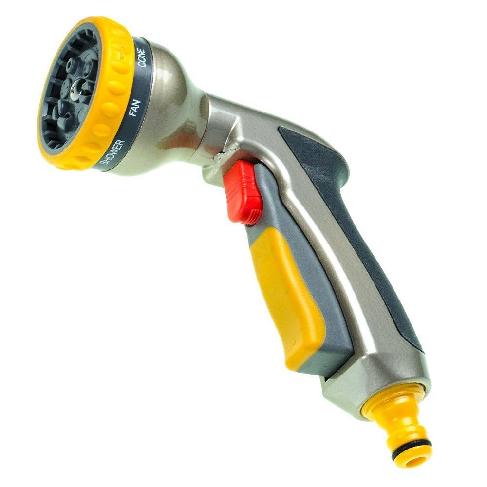 Hozelock 2691P6001 Pistolet d/'arrosage Multi Plus